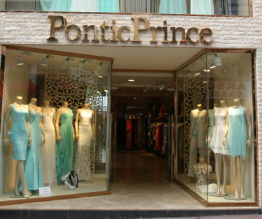 Pontic Prince - İstanbul