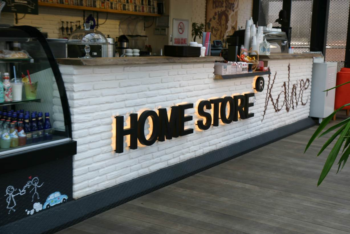 Home Store - İstanbul